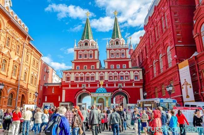 Праздник города – одним из самых любимых и ожидаемых