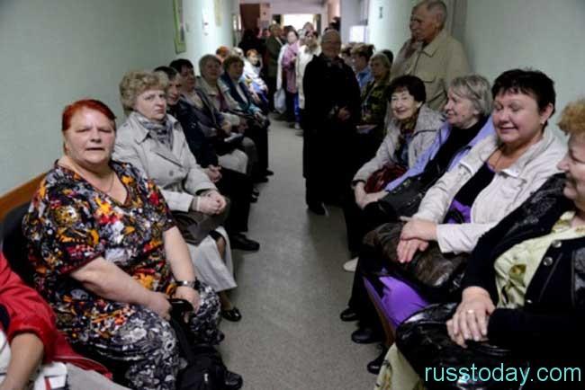 Пенсионеры, располагающие потенциальной прибавкой