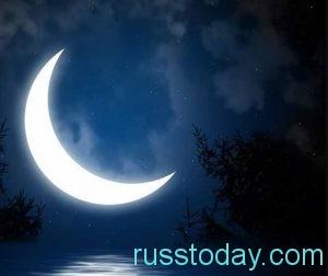 дни убывающей луны