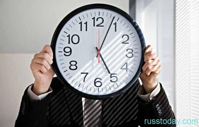 Как нормируется рабочее время?