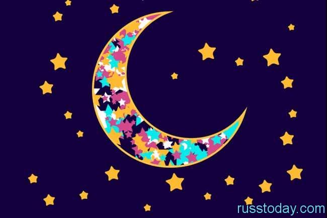 В лунном календаре содержится вся необходимая для человека информация