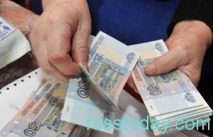 """Многие социальные выплаты """"привязаны"""" к МРОТ"""