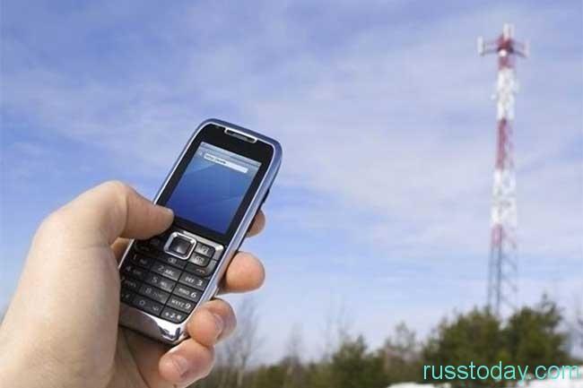 причина временного бездействия Водафон Украина