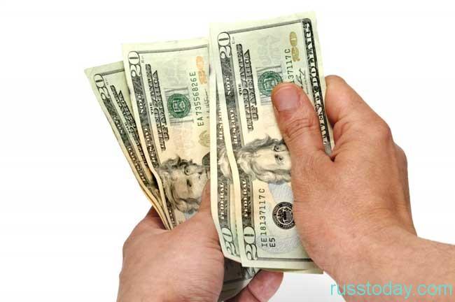 Прогноз доллара на май 2019 года