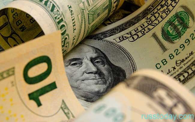 Активная нестабильность доллара