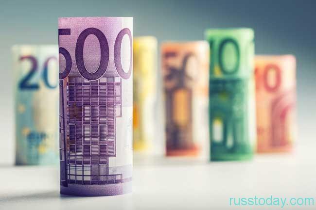 прогноз курса евро на май 2019 года в России