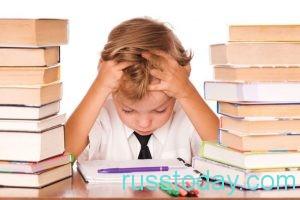 обучать детей и давать им новые знания
