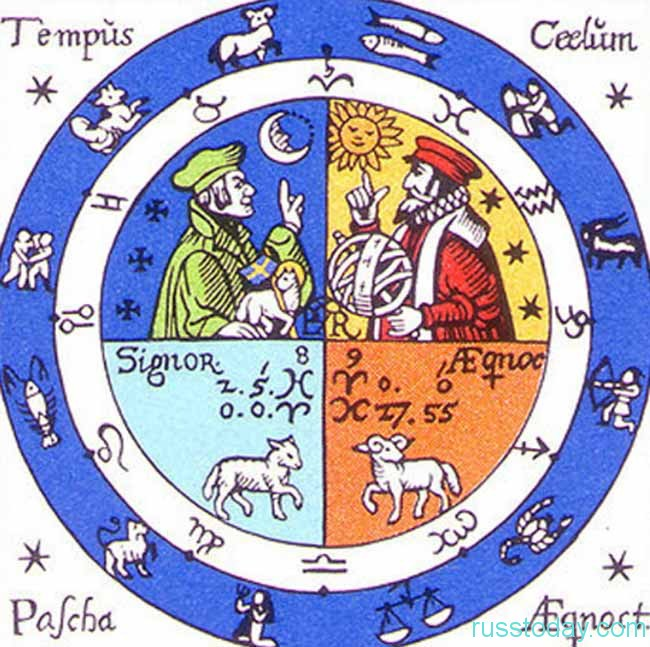100-е с момента принятия григорианского календаря