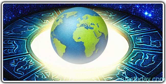 Адепты астрологического учения осведомлены