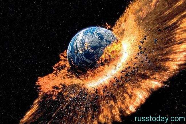 В 2012 году человечество уже пережило одинпрогноз конца света