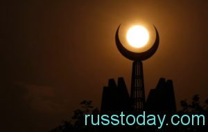 История Рамадана