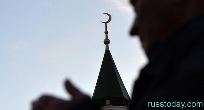 священный Рамадан