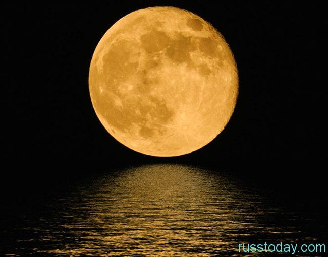 Составленный специалистами лунный календарь