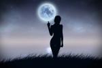 Самой неоднозначной фазой ночного светила является полнолуние