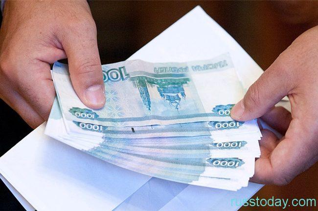 сколько будет минимальная зарплата с 1 июля 2019 года в России