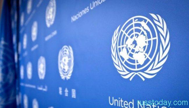 Данные по поводу количества земных жителей детерминируются сотрудниками ООН
