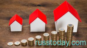 новые налоги на недвижимость в России