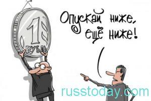 будет ли девальвация рубля в 2019 году