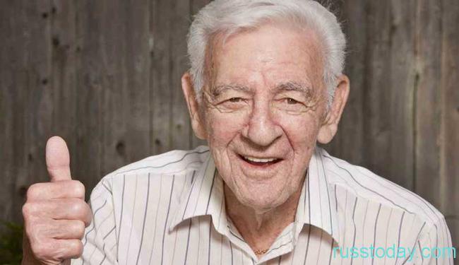 Старость – естественный период в жизни любого человека