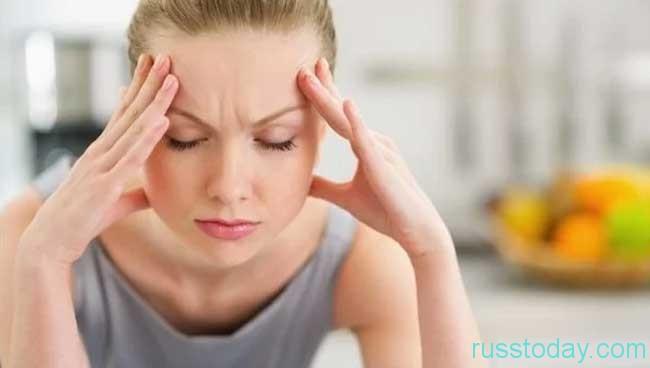 усиление головных болей