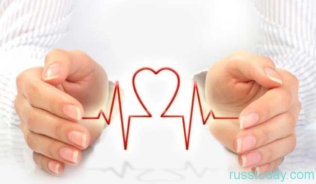 изменения сердечного ритма