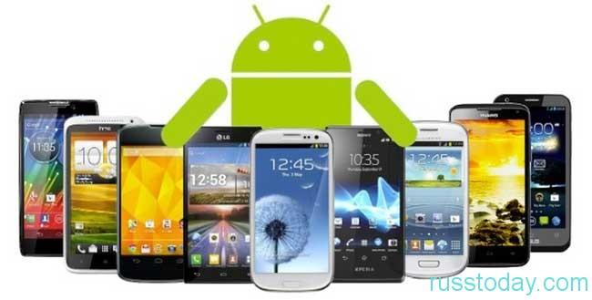 Современность буквально заставляет людей пользоваться смартфонами