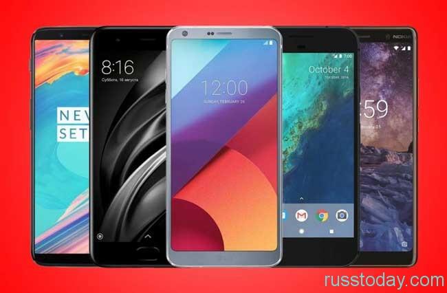 Сегодня смартфоны становится все дороже и дороже
