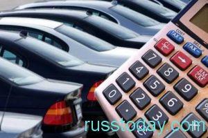 Будущее налоговой системы в отношении транспорта