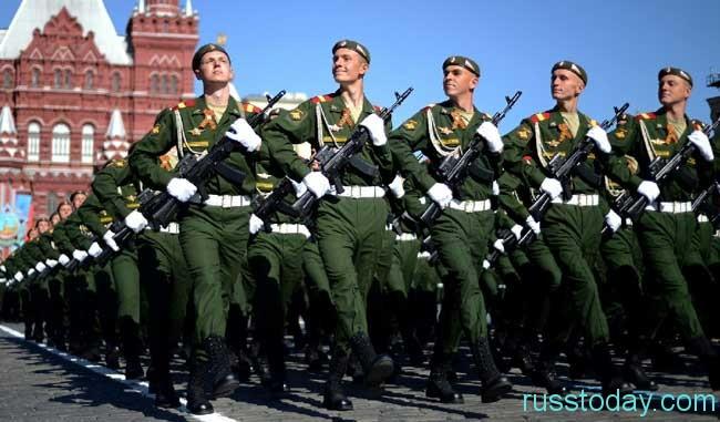 Что ожидает военнослужащих в новом году?