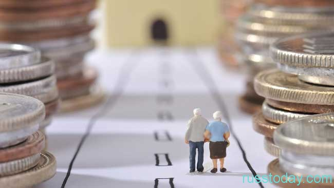 Пенсионная реформа и ее особенности