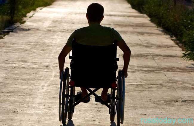 повышение пенсии инвалидам