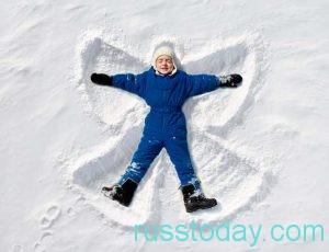 Зима - это любимое многими людьми время года