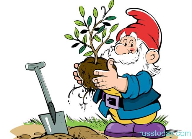 Календарь садовода-огородника на 2019 год