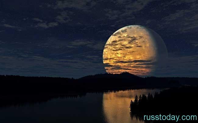 С фазой новой луны связано огромное количество примет