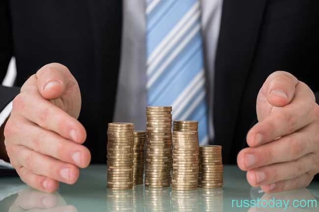 Оплата труда в Москве и Санкт-Петербурге