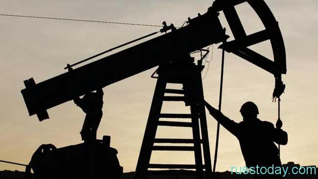 Газпром является лидером на рынке «чёрного золота»