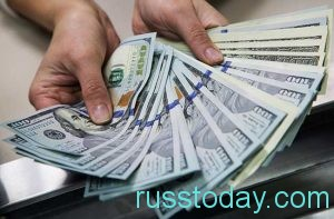 Сколько будет стоить заокеанская валюта