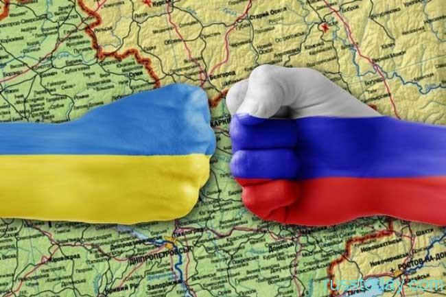 Что ждет Украину и Россию в ближайшей перспективе