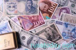 Новости золотовалютного рынка