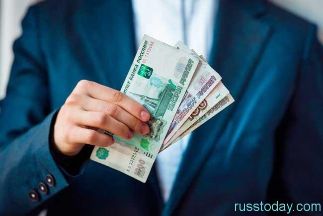 будет липовышение зарплат депутатам Госдумы в 2019 году