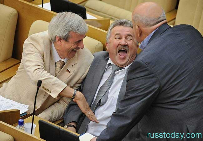 зарплата депутатам Госдумы в 2019 году