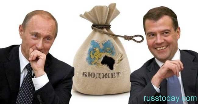 Следующий год будет для России совсем непростым