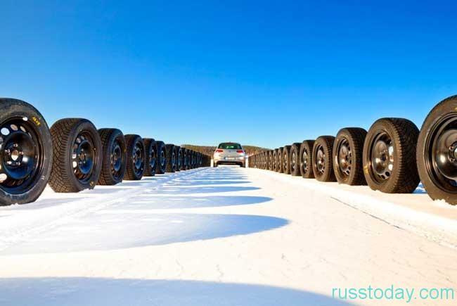 насколько важен выбор верной зимней резины