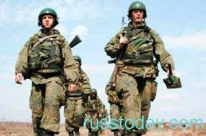 для ветеранов боевых действий