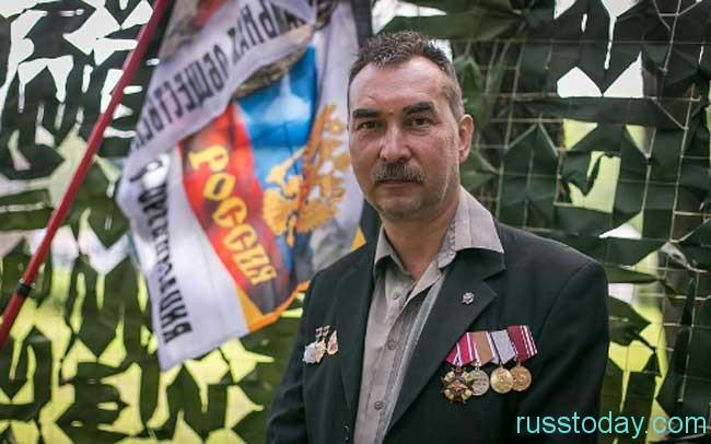 повышение ЕДВ в России ветеранам боевых действий