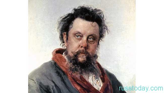 Модест Мусогорский