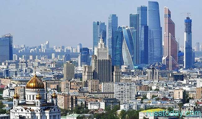 расширение границ Москвы - это положительное решение властей
