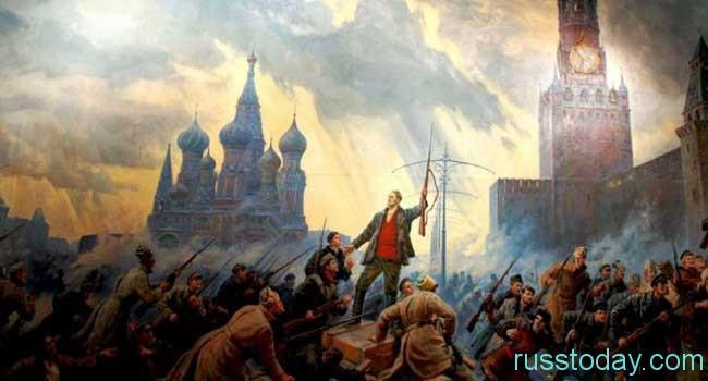 Революция – возможные сценарии