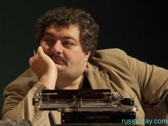Дмитрий Быков о революции