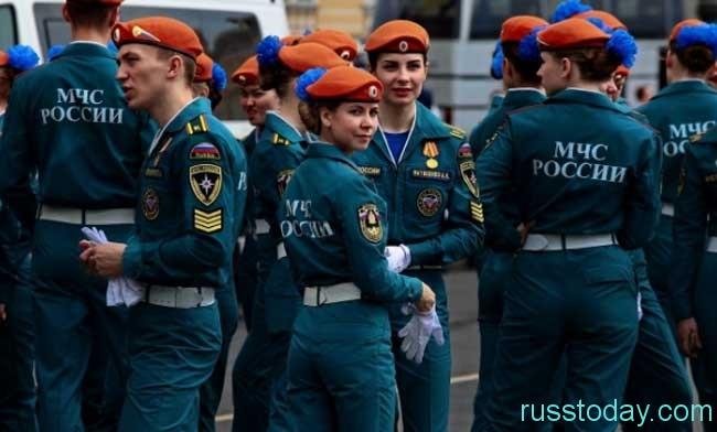 последние новости о реорганизации МЧС России